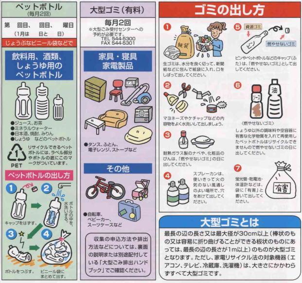 広島 市 ゴミ